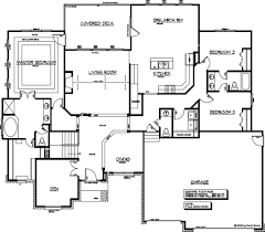 Open Floor Plan Ranch Style Homes Elegant Interior And Furniture Layouts Pictures New Home Designs
