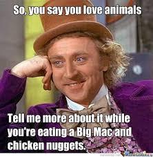 Lovers Meme - animal lovers by bohemme meme center