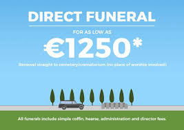 funeral packages sle funeral packages funerals dublin legacy low cost