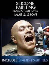 Special Effects Makeup Schools In Georgia 25 Best Paint Stan Winston Images On Pinterest Painting