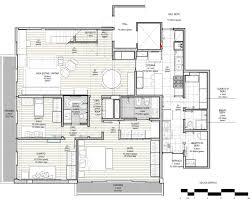 Residence Floor Plans Gallery Of Jmf Residence Ivan Rezende Arquitetura 23