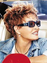 spiky short hairstyles for women over 50 20 most preffered short hairstyles for over 50 s short