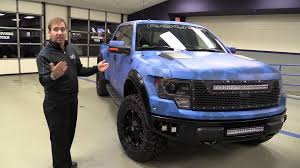 2014 Ford Raptor Truck Accessories - 2014 roush raptor custom wraps supercharged 590hp 14 f 150 youtube