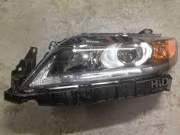 Honda Accord S2000 Hidillusionz Lifetime Warranty Hid Retrofit Projector Headlights