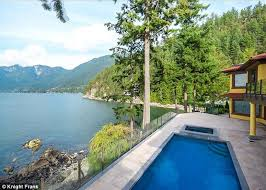 Luxury Home Design Show Vancouver Luxury House Prices Jump In Vancouver And Sydney As London And