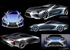 lexus usa careers car design careers