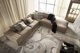 Modern Furniture La Brea Los Angeles Modern Sectional Sofa Couch Living Room Italian Furniture Los