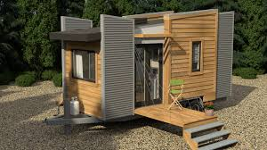 Best Tiny House Builders Dragonfly By Utopian Villas