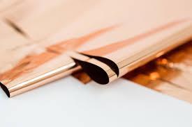 mylar tissue paper gold mylar 10 sheets