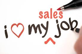 take pride in the profession of selling managingamericans