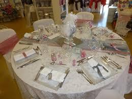 table mariage idéé et photo décoration mariage décoration de table mariage