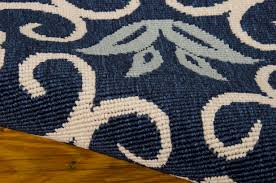 decor amazing flooring ideas with navy blue area rug and home