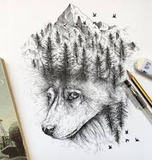 pictures creative sketches drawing art gallery