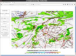 Lightning Maps 323 Reindeer Killed By Lightning In Norway Cimss Satellite Blog