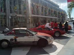What Was The Starsky And Hutch Car Oscars Star Car Central Famous Movie U0026 Tv Car News