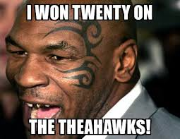 Seahawks Win Meme - 18 best memes of the seattle seahawks beating the green bay packers