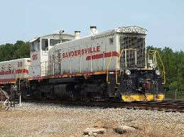 city of sandersville ga sandersville railroad