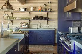 home economics kitchen design are colorful kitchens the new status symbol wsj