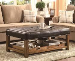 sofa small square ottoman storage ottoman coffee table tufted