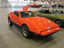 75 corvette value 1975 bricklin sv 1 values hagerty valuation tool