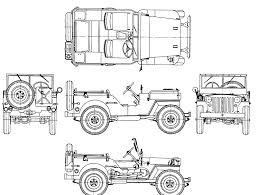 jeep drawing jeep assignment