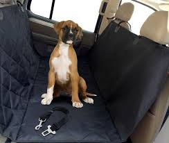 how to make a dog hammock for your car craft projects for every fan