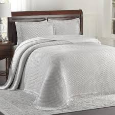 Colorful Coverlets White Quilts U0026 Coverlets You U0027ll Love Wayfair