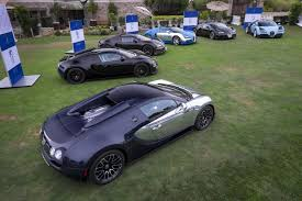 bugatti ettore concept all bugatti veyron legend editions