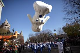 what happened on thanksgiving day macy u0027s will add trump balloon for 2017 thanksgiving day parade