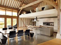 barn kitchen thatched barn by bulthaup by kitchen architecture homeadore