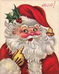 1196 best santa claus images on