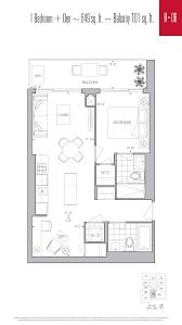 One Bloor Floor Plans by Top Five Condos To Live In Toronto