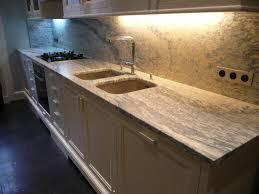 plan de cuisine en marbre plan de travail en marbre galerie avec plan de travail cuisine en