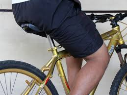 How To Finally Start Bike by How To Choose The Right Bike Saddle 5 Steps With Pictures