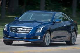 ats cadillac coupe 2017 cadillac ats coupe pricing for sale edmunds