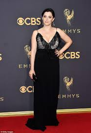 rachel bloom had to buy 3 500 gucci dress for the emmys daily