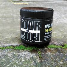 Pomade Tnr mainframe store toar and roby