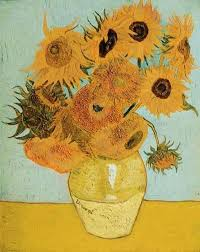 Vase Of Sunflowers Still Life Vase With Twelve Sunflowers By Vincent Van Gogh