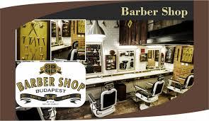 barber shop astor tuny