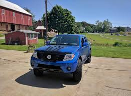 nissan frontier pro 4x lift kit what have you done for your frontier today lately page 3077