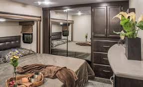 5th Wheel Living Room Up Front by Durango 2500 D343mbq Full Profile Luxury Fifth Wheel K Z Rv