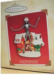 Nightmare Before Christmas Kitchen Decor Amazon Com Jack Skellington Nightmare Before Christmas Hallmark