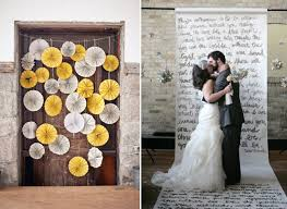 wedding backdrops diy hey look diy ideas 10 backdrop favorites