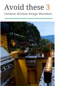kitchen design virginia avoid these 3 outdoor kitchen design mistakes revolutionary gardens