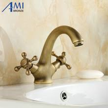popular brass swan faucet buy cheap brass swan faucet lots from
