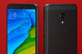 Redmi 5 Plus Xiaomi Redmi 5 And Redmi 5 Plus Launched With Fullscreen Display
