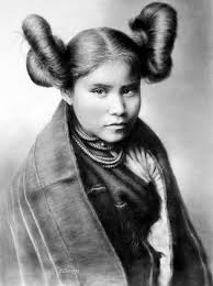 hairstyles from 1900 s native american fashion and styling traditional hairstyles for the