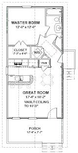 complete house plans in cottage building plan complete house plans 648 s f