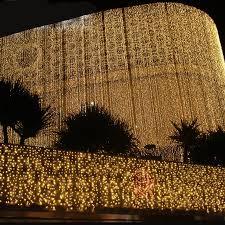 online get cheap led waterfall wedding aliexpress com alibaba group