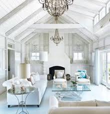 Coastal Cottage Living Rooms by Coastal Cottage Decorating Coastal Decor Beach House Cottage